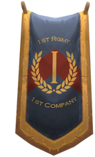 TFR First Company Banner