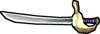 Tfr arms cavalry saber