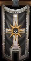 Order of Saint Zeliek Banner