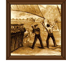 TFR Manual Flogging