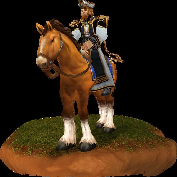 TFR Diosece War Cleric uniform