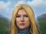 Clarissa Greystone