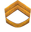 TFR Rank Banner Corporal