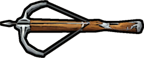 Tfr arms crossbow
