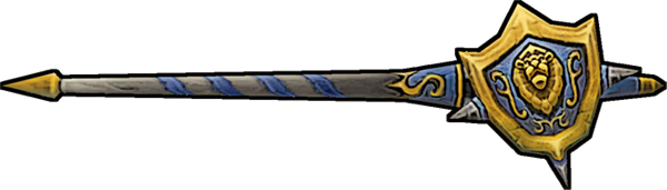 Tfr arms lance