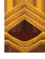 Tfr rank master sergeant
