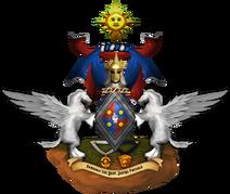 Heraldry delavu
