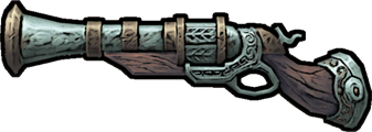 Tfr arms inquisition blunderbuss