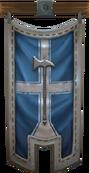 Order of Saint Isaac Banner