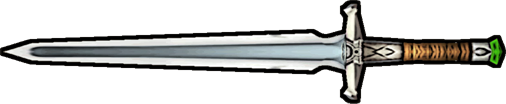 Tfr arms longsword