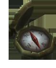 TFR Terrain compass