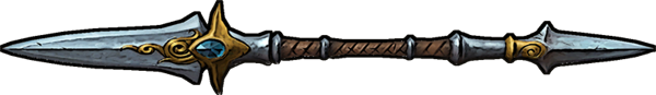Tfr arms greatspear