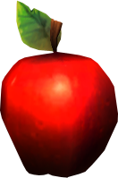 TFR horsemanship apple