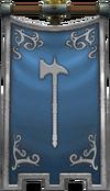 Tfr order saint isaac banner vertical