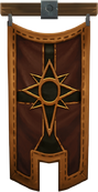 Holy Inquisition Banner