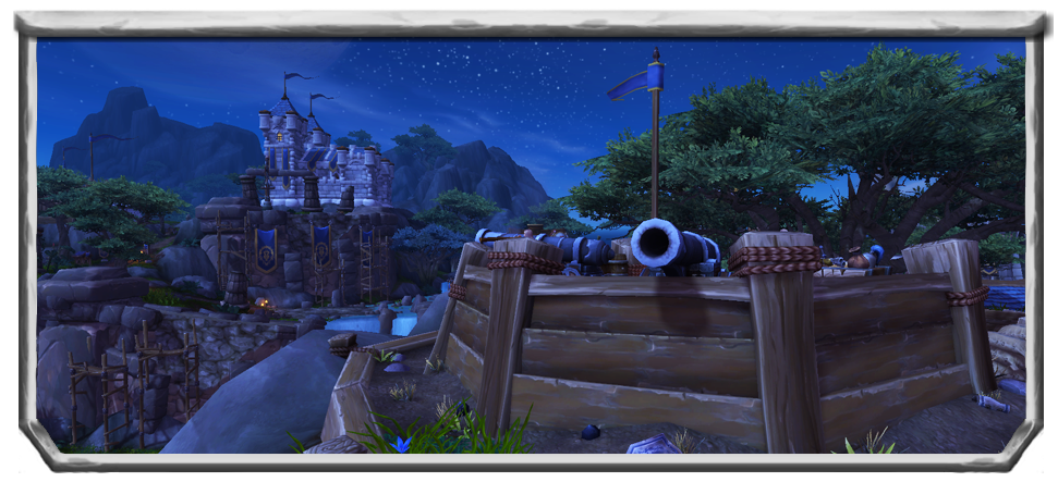 TFR Ashran Fortifications