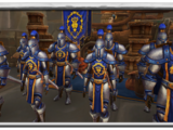 Stormwind Army Field Manual/Drill and Marching