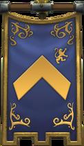 Tfr westridge ducal guard banner vertical