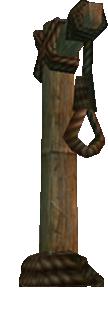TFR Manual Execution Noose