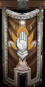 Order of Saint Riode Banner