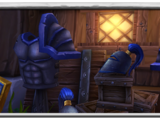 Stormwind Army Field Manual/Uniforms and Armor
