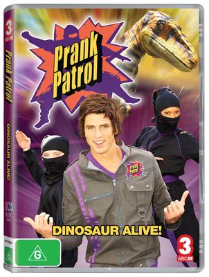 File:Dinosaur alive.jpg