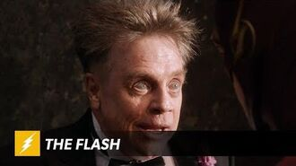 The Flash - Trickster Trailer