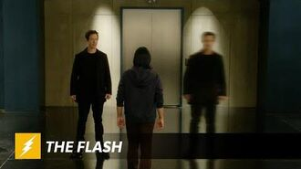The Flash - Out of Time Trailer