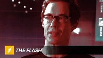 The Flash - Fallout Trailer