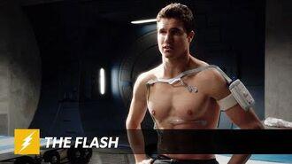 The Flash - The Nuclear Man Trailer