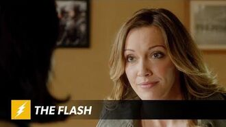 The Flash - Inside Who is Harrison Wells?