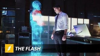 The Flash - Inside All-Star Team Up