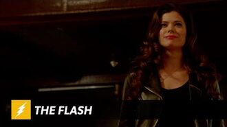 The Flash - Inside Rogue Time