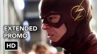 """The Flash 1x17 Extended Promo """"Tricksters"""" (HD)"""