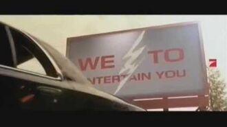 The Flash - Deutscher Trailer