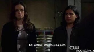 The Flash 1x18 Extended Promo - All-Star Team Up HD VOSTFR