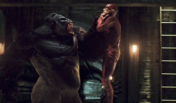 the flash episodenliste