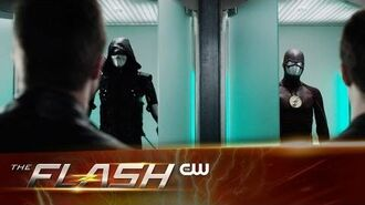 The Flash Arrow - Legends of Today Trailer