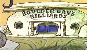 Boulder Dan's Billiards