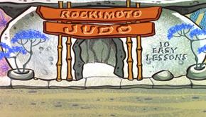 Rockimoto Judo