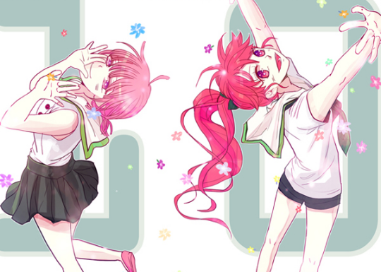image yulbi and ha rin png the flow stream wiki fandom