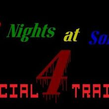 Five Nights at Sonic's 4 | The FNAF Fan Game Wikia | Fandom