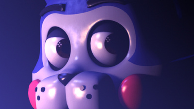 Five Nights at Candy's | The FNAF Fan Game Wikia | FANDOM