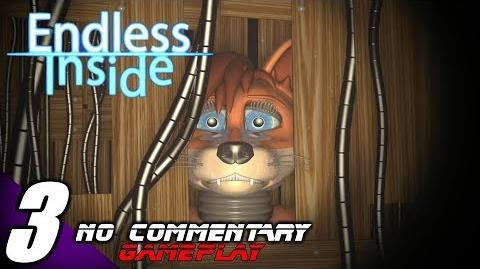 Video - Endless Inside - Gameplay Walkthrough -3- Phase 4- Survival