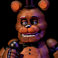 Fnaf Fan Made Animatronics