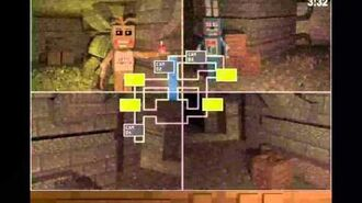 Five Nights in Minecraft: The Classic Collection   The FNAF