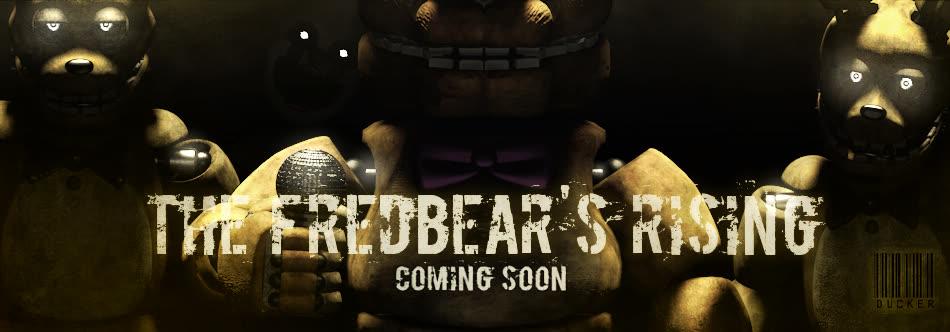 The Fredbear's Rising | The FNAF Fan Game Wikia | FANDOM powered by