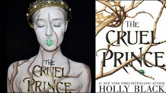 The Cruel Prince Tutorial