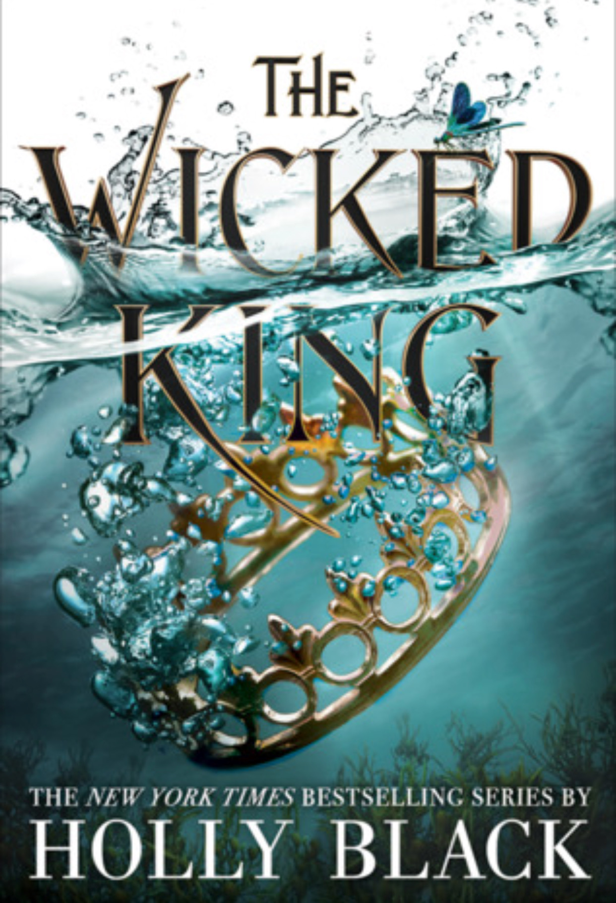 Image result for the wicked king cover