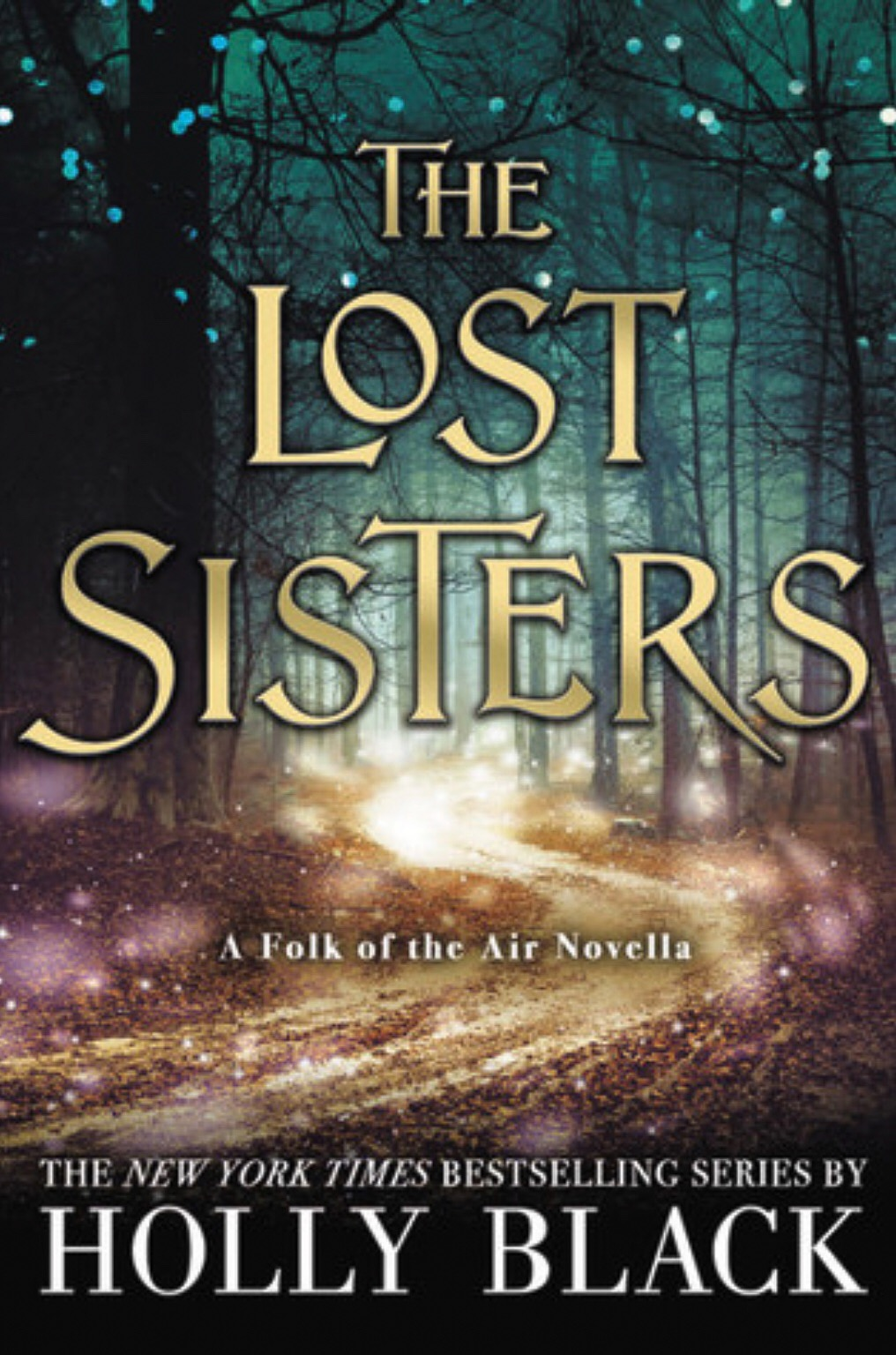 Image result for the lost sisters holly